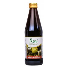 SOK Z NONI BIO 330 ml - MEDICURA