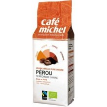 KAWA FT MIELONA PERU BIO 250g-CAFE MICHEL