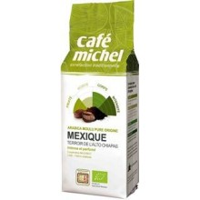 KAWA FT MIELONA MEKSYK BIO 250g-CAFE MICHEL