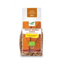 PESTKI MORELI GORZKIE BIO 150 g - BIO PLANET