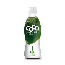 WODA KOKOSOWA NATURALNA BIO 330 ml (PET) - COCO (DR. MARTINS)