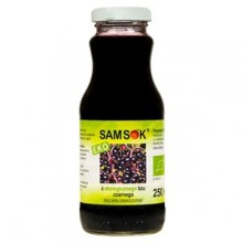SAM SOK Z BZU CZARNEGO 250 ml-VIANDS